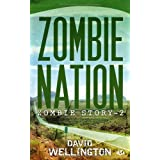 Zombie Story, tome 2 : Zombie Nationpar David Wellington