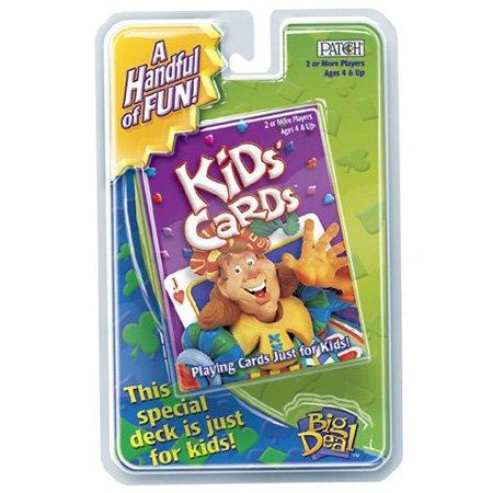 Kids' Cards - 1