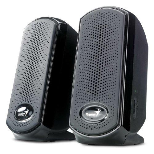 Genius Aktivbox GENIUS SP-U110 PC-Lautsprecher