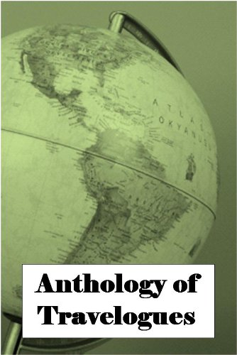 Anthology of Travelogues (20 works  an active