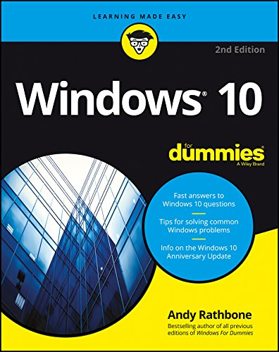 windows-10-for-dummies
