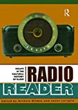 img - for Radio Reader: Essays in the Cultural History of Radio book / textbook / text book