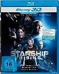 Starship Rising [3D Blu-ray]