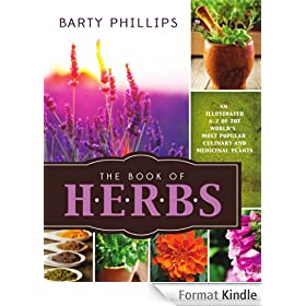 The Book of Herbs (English Edition)