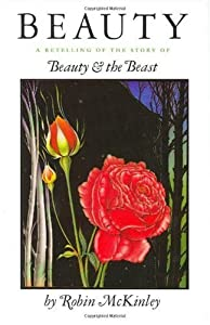 """Cover of """"Beauty: A Retelling of the Stor..."""