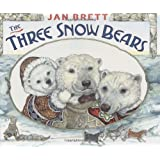The Three Snow Bearsby Jan Brett
