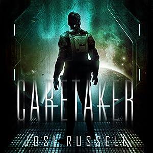 Caretaker Audiobook