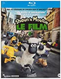Image de Shaun Le Mouton - Le Film [Blu Ray]