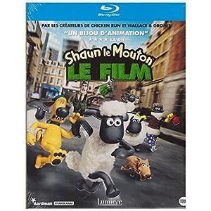Shaun Le Mouton - Le Film [Blu Ray]