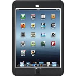 OtterBox Defender Series Hybrid Case for iPad Mini - Black (77-23834)