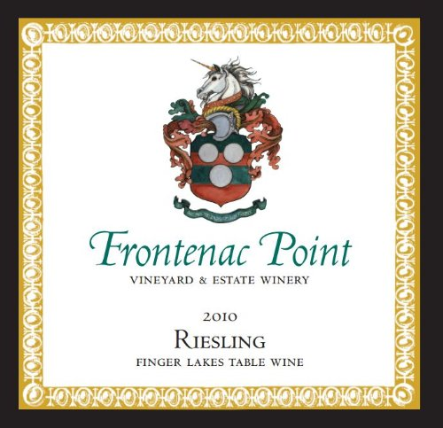 2010 Frontenac Point Riesling 750 Ml