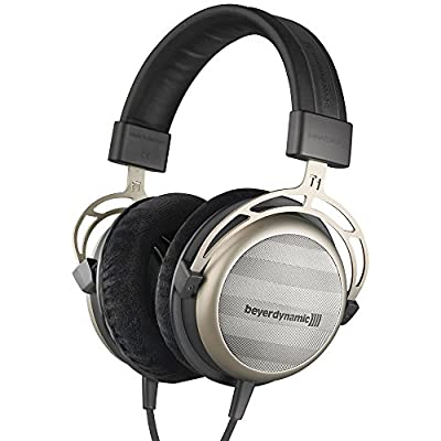 Beyerdynamic Tesla Audiophile Portable and Home Audio Stereo Headphone