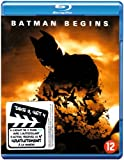 echange, troc Batman begins [Blu-ray]