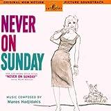 Never On Sunday: Original MGM Motion Picture Soundtrack [Enhanced CD]