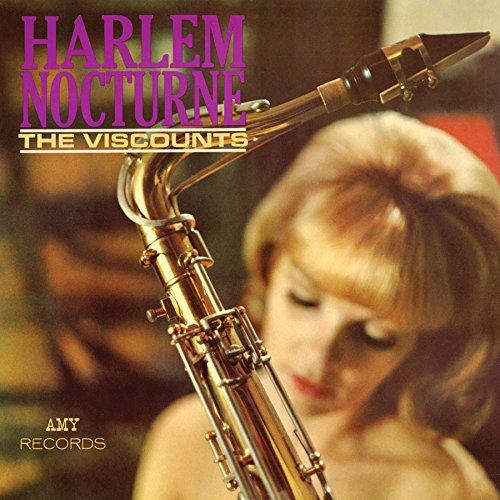 The Viscounts - Harlem Nocturne (Limited Mini Lp Sleeve Edition) - Zortam Music