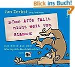 """""""Der Affe f�llt nicht weit vom Stamm""""..."""