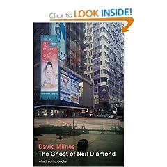 The Ghost of Neil Diamond