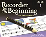 img - for Recorder from the Beginning - Book 1: Full Color Edition book / textbook / text book