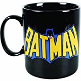 Half Moon Bay Giant Mug, Batman
