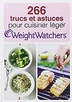 266 TRUCS ET ASTUCES WEIGHT WATCHER