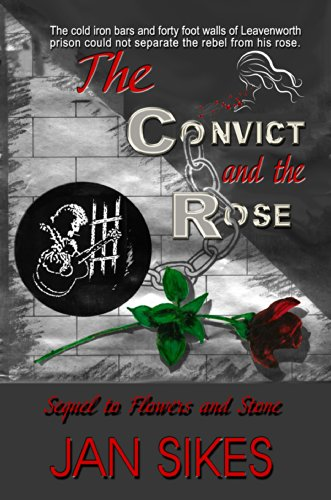 Book: The Convict and the Rose by Jan Sikes