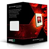 AMD FX-8320 Eight-Core Processor Black Edition AM3+ FD8320FRHKBOX