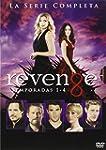 Revenge - Temporadas 1-4 (Serie Compl...