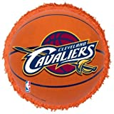 Cleveland Cavaliers Basketball - Pinata Amazon.com
