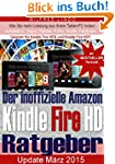 Amazon Kindle Fire HD - der inoffizie...