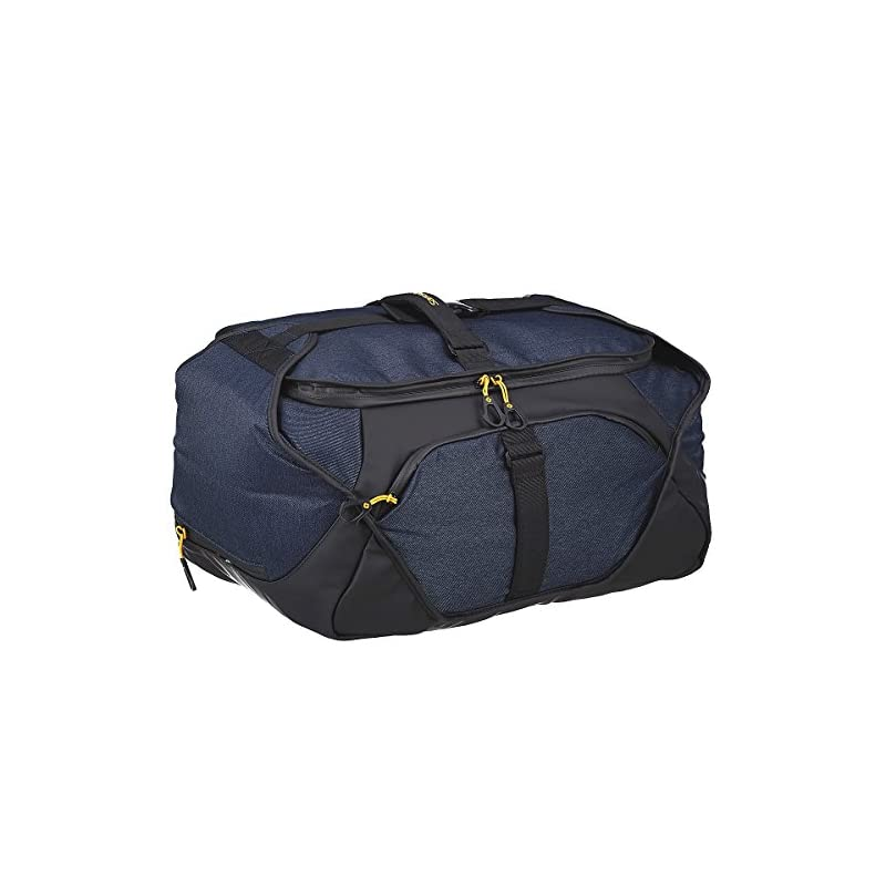 Samsonite Sac de Voyage Paradiver, 54 cm, 52 L, Bleu (Jeans Blue)