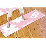 University of Oklahoma Yoga Mat