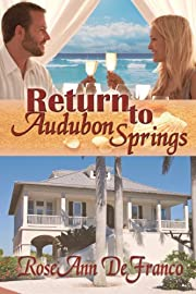 Return to Audubon Springs (Brothers of Audubon Springs)