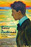 Boris Pasternak: Family Correspondence, 1921-1960 (HOOVER INST PRESS PUBLICATION) (Hoover Institution Press Publication) (0817910255) by Pasternak, Boris Leonidovich