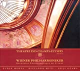 チャイコフスキー:交響曲第4番、シューベルト:交響曲第9番、ブラームス:交響曲第2番 (Tchaikovsky : Sym.4 / Mehta, Schubert : Sym.9 / Muti, Brahms:Sym.2 / Ozawa) (3CD)