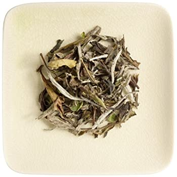 Organic White Mutan Tea