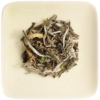 Organic White Mutan Tea