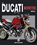 The Ducati Monster Bible (English Edi...