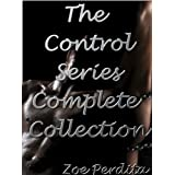 The Control Series Complete Collection (Gay BDSM) (Gay Erotic Romance)