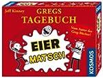 Kosmos 691905 - Gregs Tagebuch - Eier...