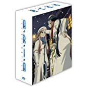 ARIA The ANIMATION DVD-BOX(初回限定生産)