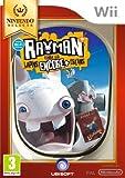 Rayman contre les Lapins encore plus Crétins - Nintendo Selects