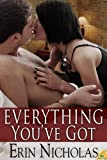 Everything You've Got (Anything & Everything Book 2)