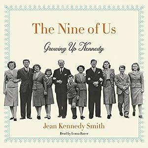 The Nine of Us Audiobook