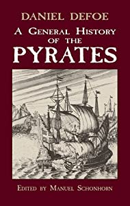 A General History of the Pyrates (Dover Maritime) by Daniel Defoe