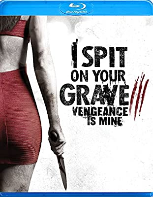 I Spit on Your Grave 3: Vengeance is Mine [Blu-ray]