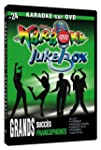 DVD Karaoke Jukebox - Volume #24: Gra...