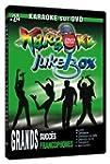 DVD Karaoke Jukebox - Volume #24: Gra...