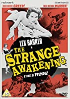 The Strange Awakening [DVD]