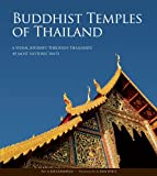 Buddhist Temples of Thailand