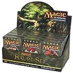 Magic the Gathering Haupt Set Themend...
